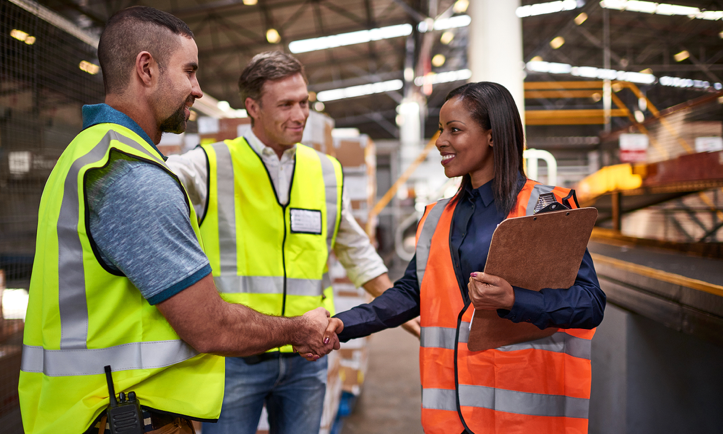 Workplace Safety Consultant Training